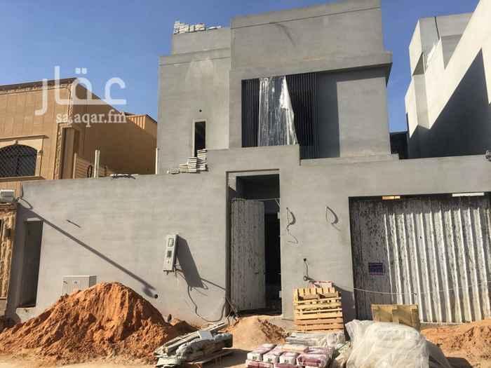 فيلا للبيع في شارع الهياثم ، حي الصحافة ، الرياض ، الرياض