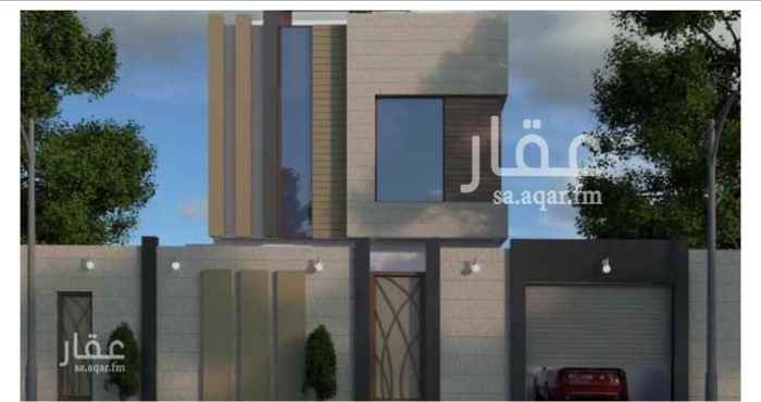 فيلا للبيع في شارع النايفية ، حي الصحافة ، الرياض ، الرياض