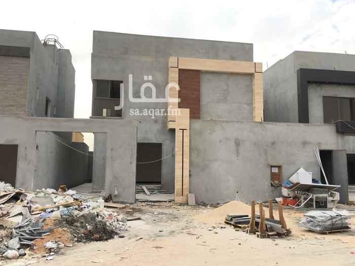 فيلا للبيع في شارع رقم 300 ، الرياض ، الرياض