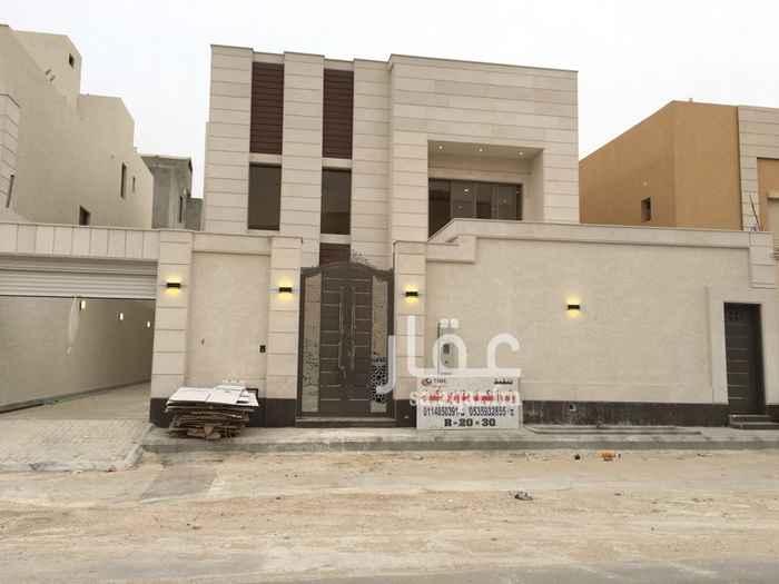 فيلا للبيع في شارع رقم 298 ، الرياض ، الرياض