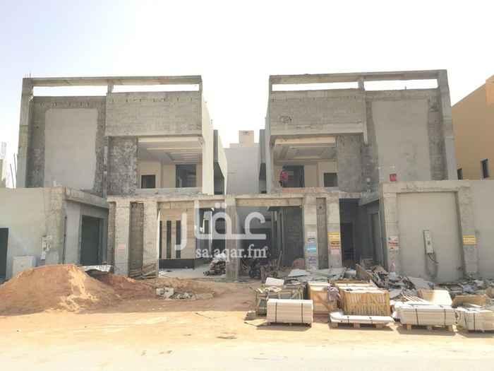 فيلا للبيع في شارع رقم 233 ، حي الملقا ، الرياض ، الرياض