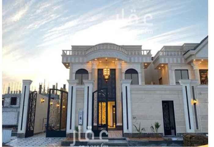فيلا للبيع في طريق الأمير تركي بن عبدالعزيز الأول ، حي الملقا ، الرياض ، الرياض
