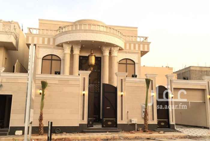 فيلا للبيع في حي الملقا ، الرياض ، الرياض