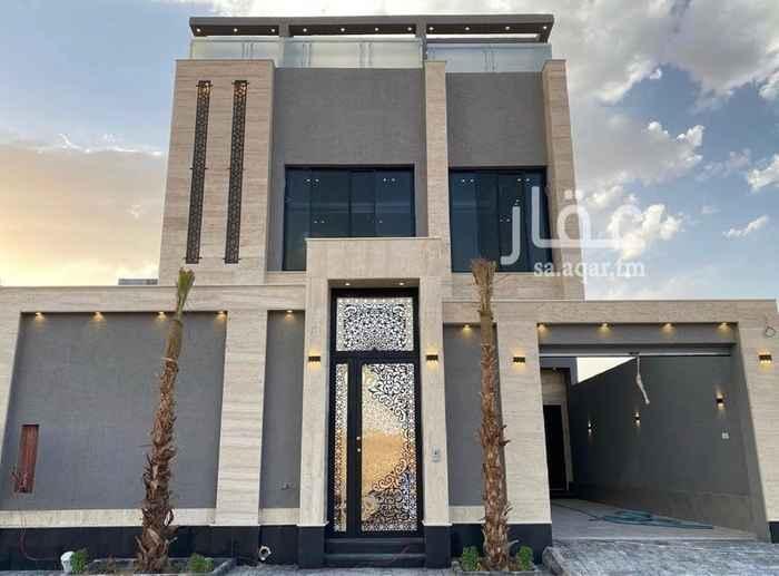 فيلا للبيع في شارع رقم 205 ، حي النرجس ، الرياض ، الرياض