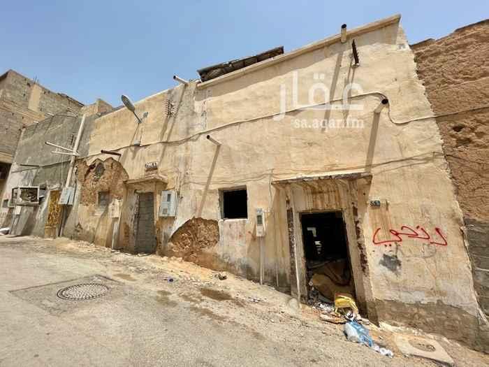 بيت للبيع في شارع محمود المطري ، حي ام سليم ، الرياض ، الرياض