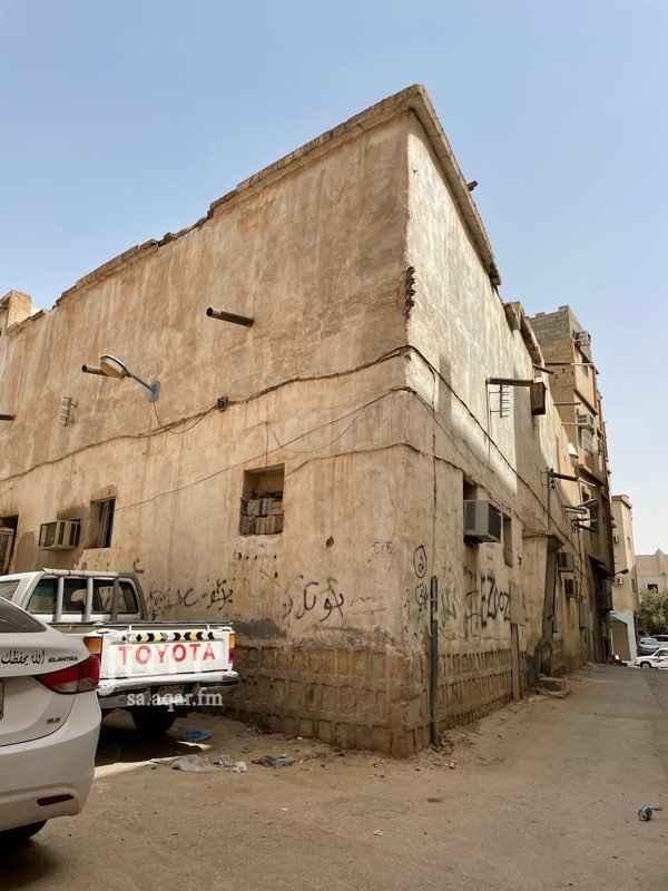 بيت للبيع في شارع العباس الغنوي ، حي الشميسي ، الرياض ، الرياض