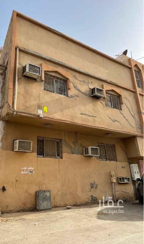 عمارة للبيع في شارع بكر السهمي ، حي ثليم ، الرياض ، الرياض