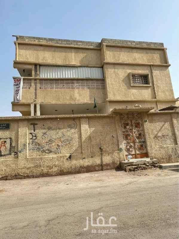 بيت للبيع في حي منفوحة الجديدة ، الرياض ، الرياض