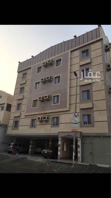 شقة للإيجار في شارع ابو العلاء المعري ، حي البوادي ، جدة ، جدة