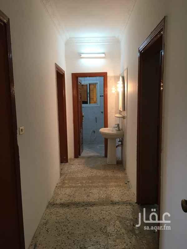 شقة للإيجار في شارع ابن ابي اغلب ، حي الربوة ، جدة ، جدة