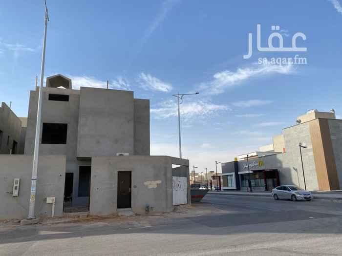 فيلا للبيع في شارع رقم 254 ، حي النرجس ، الرياض ، الرياض