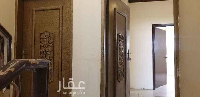 دور للإيجار في شارع وادي ابو خشبة ، حي العزيزية ، الرياض ، الرياض