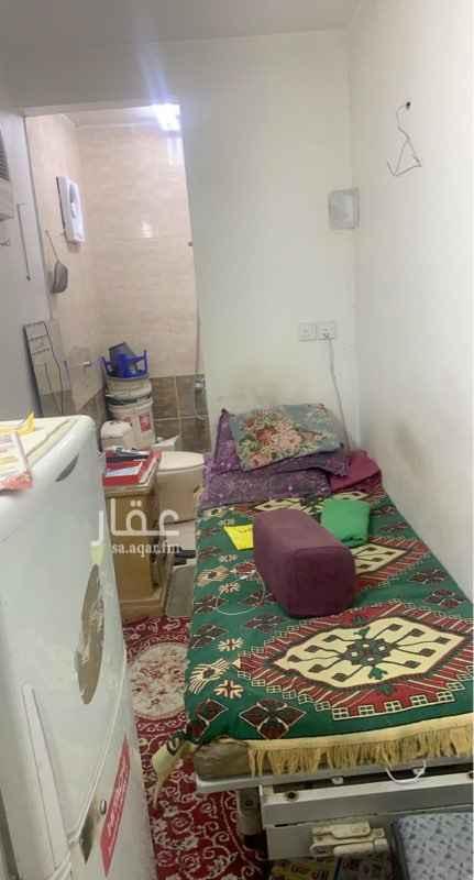 غرفة للإيجار في شارع المطيب ، حي الحزم ، الرياض ، الرياض