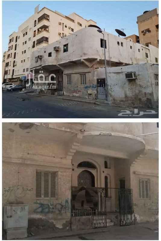 بيت للبيع في شارع اهل الحمد ، حي الصحيفة ، جدة ، جدة