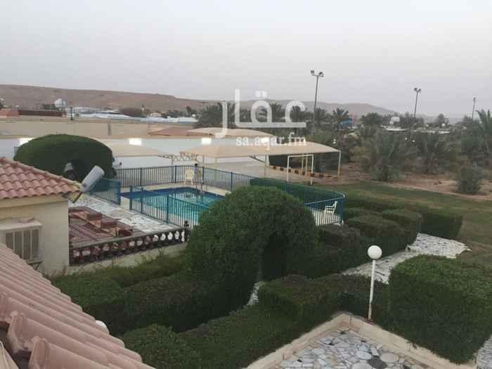 مزرعة للبيع في حي ديراب ، الرياض