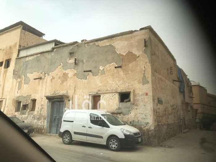 بيت للبيع في شارع الربيعة ، حي الشميسي ، الرياض ، الرياض
