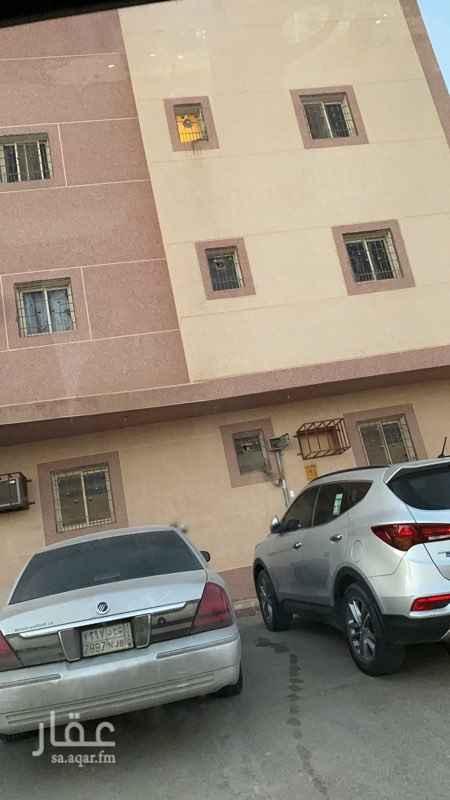 شقة للإيجار في شارع المحدثين ، حي بدر ، الرياض ، الرياض
