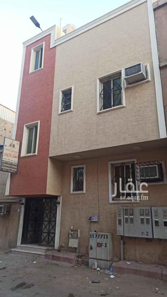 غرفة للإيجار في شارع الكر ، حي الخالدية ، الرياض ، الرياض