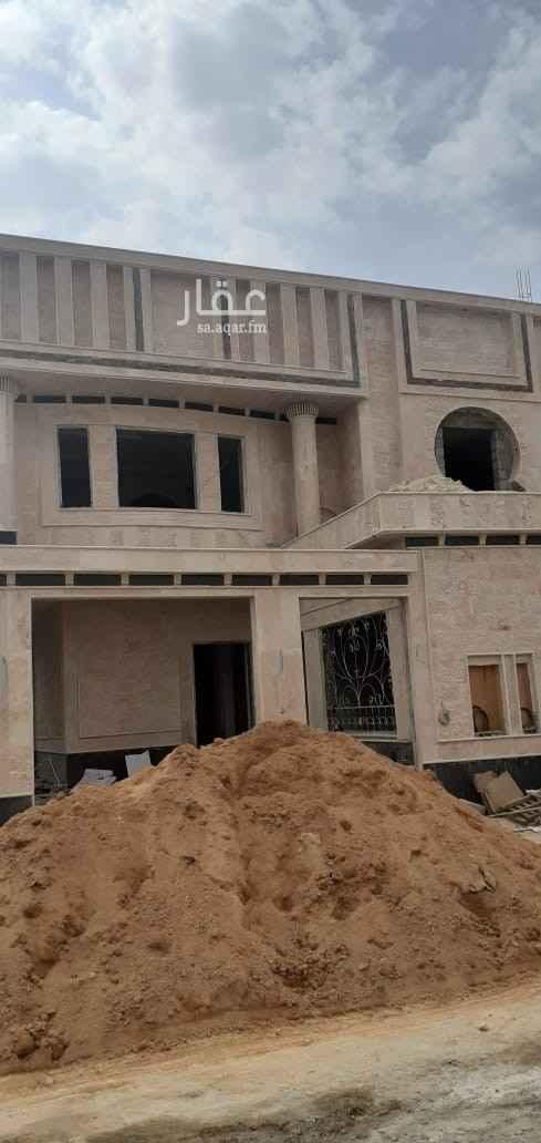 فيلا للبيع في حي العوالي ، الرياض