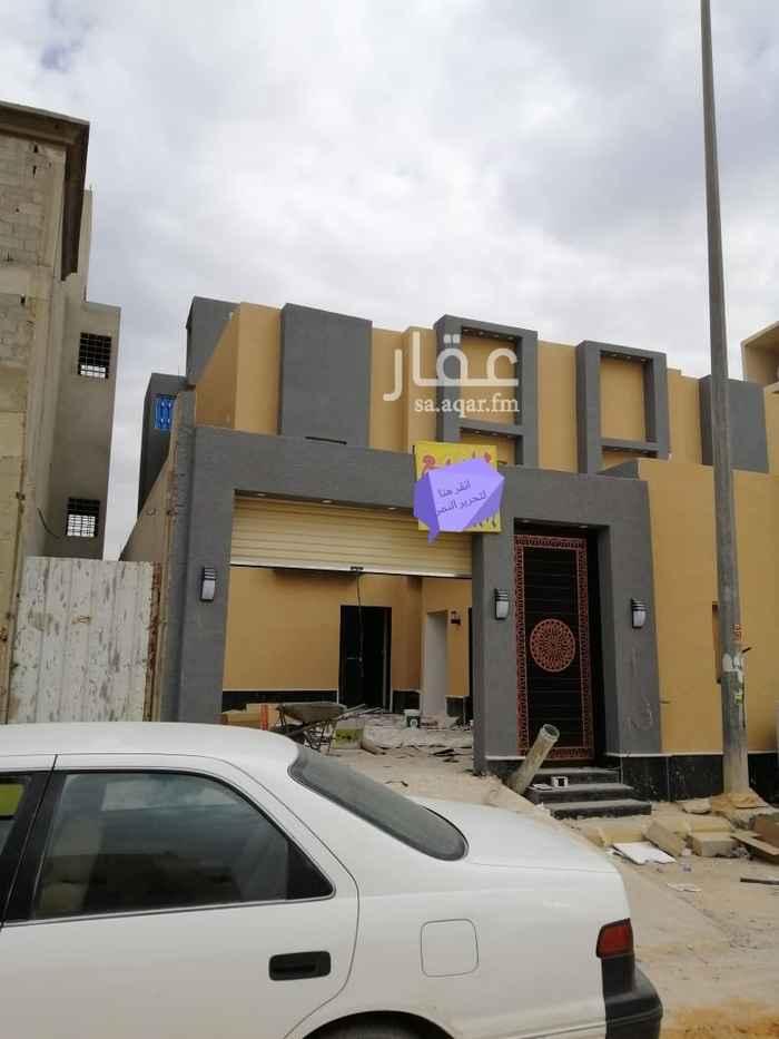 فيلا للبيع في طريق نجم الدين الأيوبي الفرعي ، الرياض