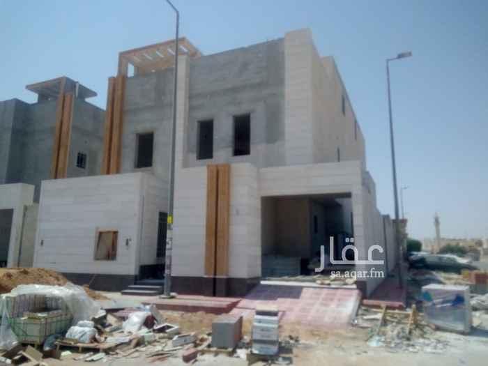 فيلا للبيع في شارع الشيخ علي المغامس ، حي الشفا ، الرياض ، الرياض
