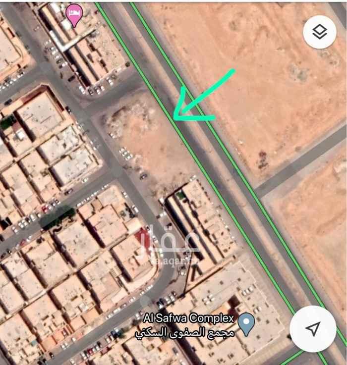 أرض للبيع في الرياض ، حي النسيم الشرقي ، الرياض