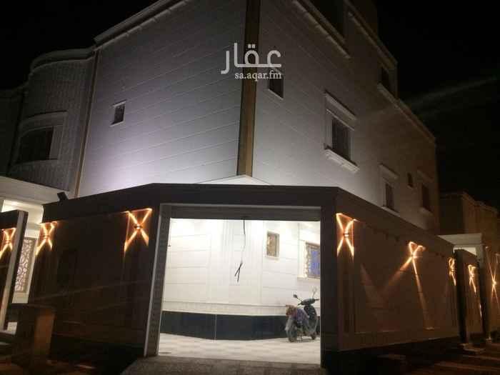 فيلا للبيع في شارع أم الحسين الطبرية ، حي العوالي ، الرياض