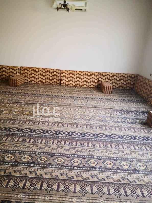استراحة للبيع في حي أحد ، الرياض