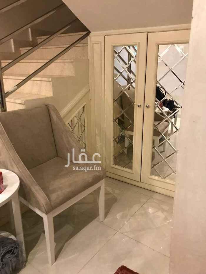 شقة للبيع في شارع المهد ، حي ظهرة لبن ، الرياض