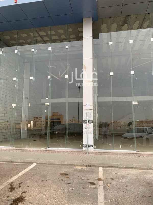 محل للإيجار في شارع زين الدار المصري ، حي العريجاء الغربية ، الرياض
