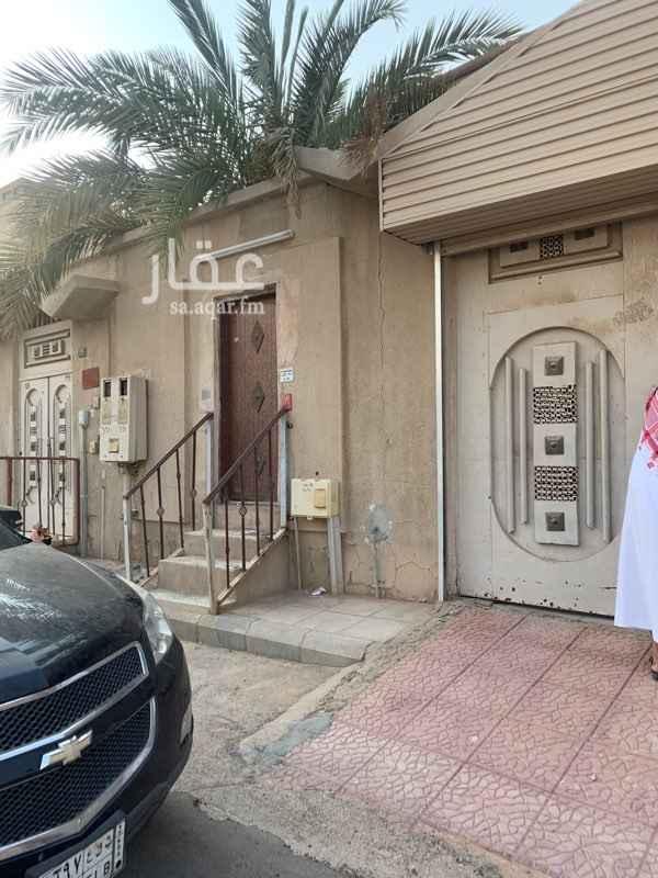 دور للإيجار في شارع ابن ابي حامد ، حي السويدي الغربي ، الرياض