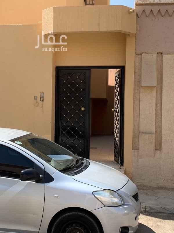 دور للإيجار في شارع بدائع المرير ، حي ظهرة البديعة ، الرياض