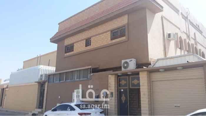 فيلا للبيع في شارع زيادة القرطبي ، حي الزهرة ، الرياض