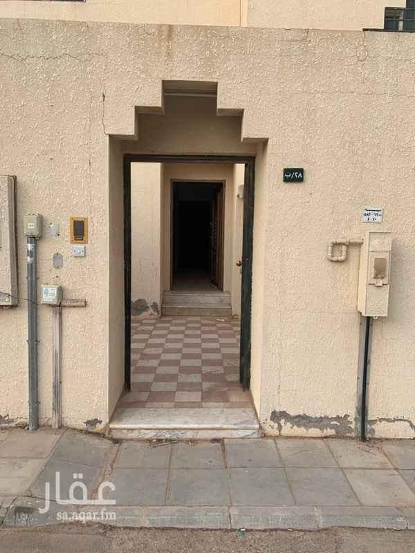 دور للإيجار في شارع المهد ، حي السويدي الغربي ، الرياض ، الرياض