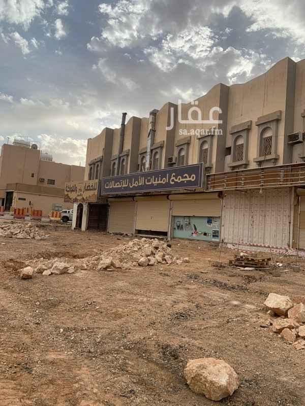عمارة للبيع في طريق الامير مساعد بن عبدالرحمن بن فيصل ، حي العريجاء الوسطى ، الرياض ، الرياض