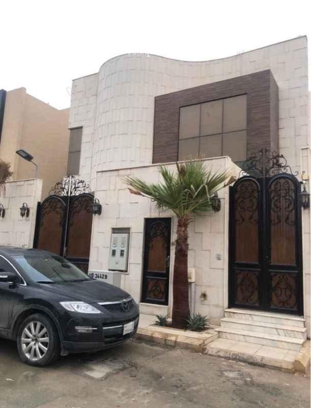 دور للإيجار في شارع البلاغة ، الرياض ، الرياض