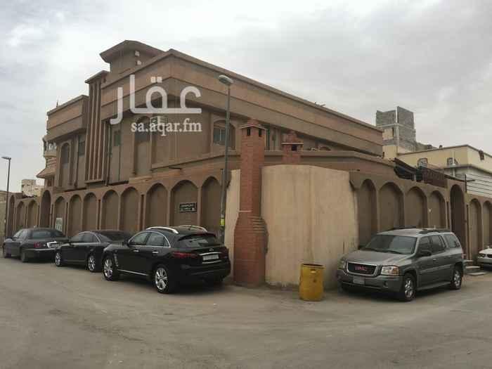 فيلا للبيع في شارع مويسل, الرياض