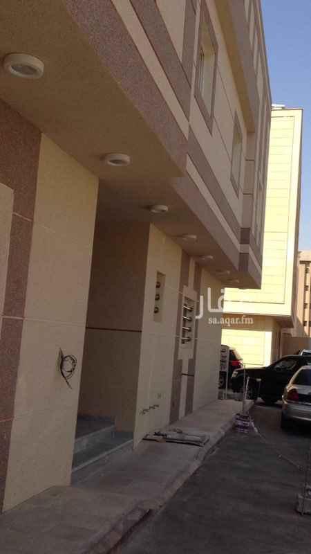 عمارة للبيع في شارع بني سعد ، حي الضباط ، الرياض ، الرياض