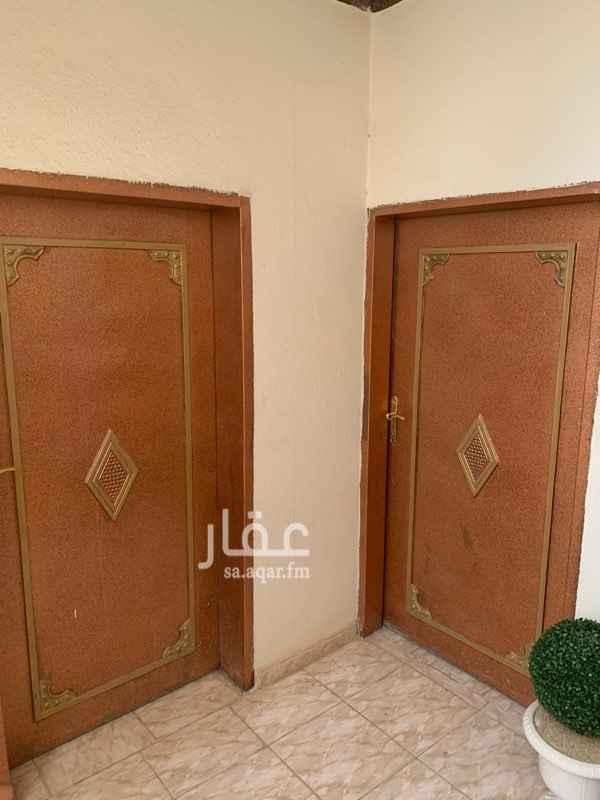 شقة للإيجار في شارع يحيى بن المقداد ، حي النسيم الغربي ، الرياض