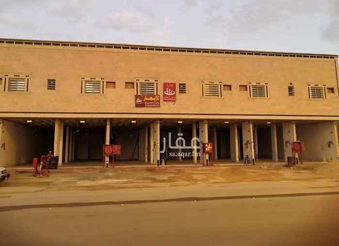 محل للإيجار في شارع عثمان بن صدقة ، الرياض ، الرياض