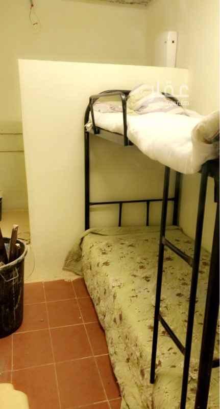 غرفة للإيجار في شارع الحرفين ، حي اليرموك ، الرياض ، الرياض