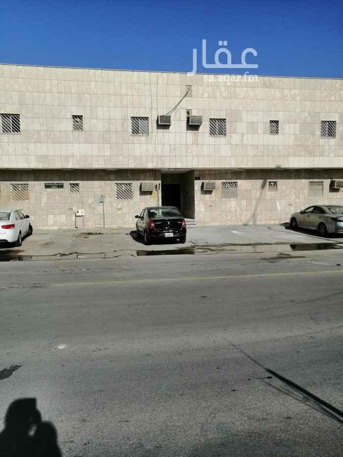عمارة للبيع في شارع عبدالله بن ابي امية ، حي الروابي ، الرياض ، الرياض
