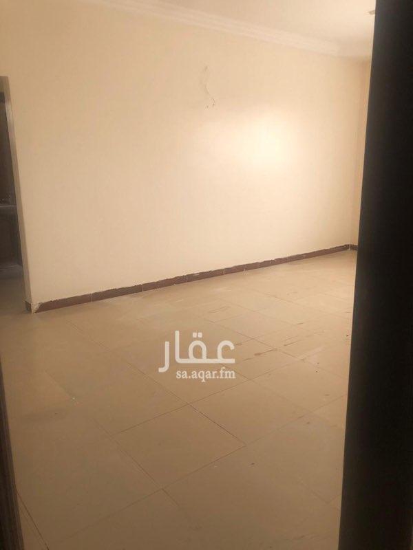 شقة للإيجار في شارع ينبع ، حي بدر ، الرياض ، الرياض