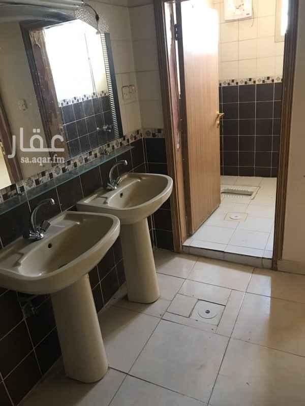 شقة للإيجار في شارع خلاد بن عمرو ، حي السعادة ، الرياض ، الرياض