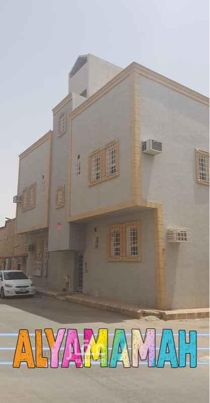 شقة للإيجار في شارع وادي الانيعم ، حي اليمامة ، الرياض ، الرياض