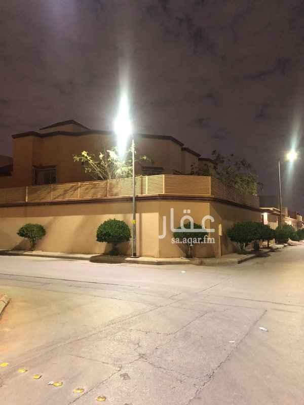 فيلا للبيع في شارع ظلم ، حي شبرا ، الرياض ، الرياض