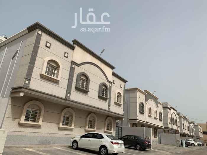 شقة للإيجار في شارع نجم الانصاري ، حي الراكة الجنوبية ، الخبر
