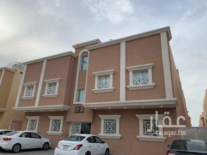 عمارة للبيع في شارع مروان بن اياس ، حي الراكة الشمالية ، الدمام