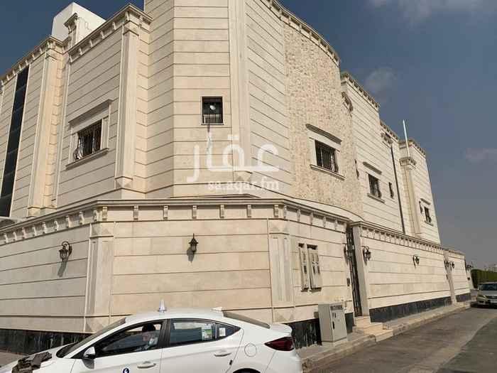 فيلا للبيع في شارع جعفر بن ابي طالب ، حي السليمانية ، الرياض ، الرياض