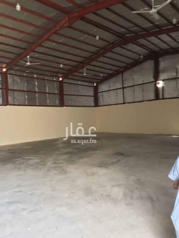 مستودع للإيجار في حي بريمان ، جدة ، جدة